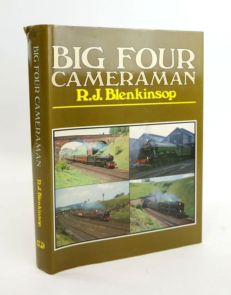 Photo of BIG FOUR CAMERAMAN- Stock Number: 1820596