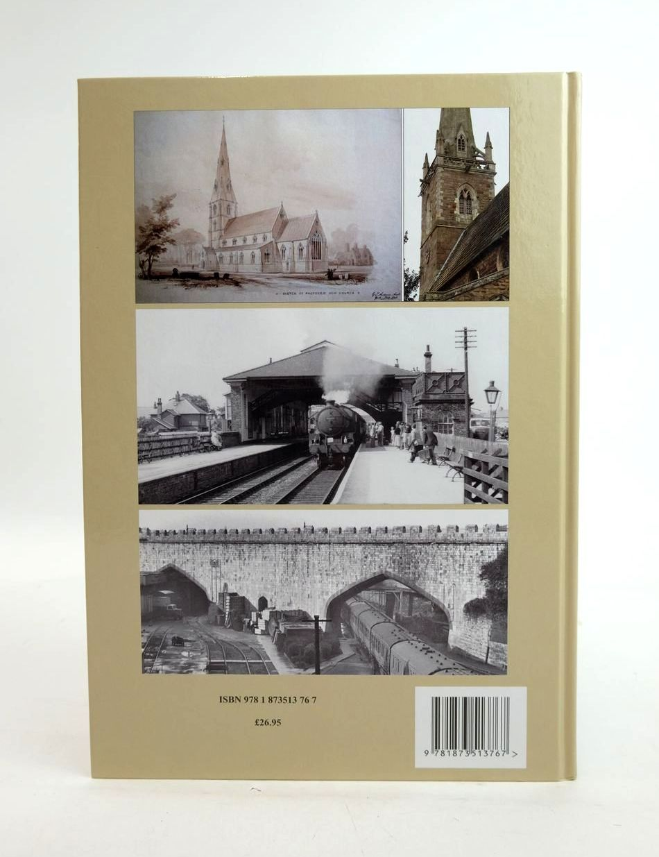 Photo of GEORGE TOWNSEND ANDREWS OF YORK 'THE RAILWAY ARCHITECT' written by Fawcett, Bill published by Yorkshire Architectural & York Archaeological Society, The North Eastern Railway Association (STOCK CODE: 1820605)  for sale by Stella & Rose's Books