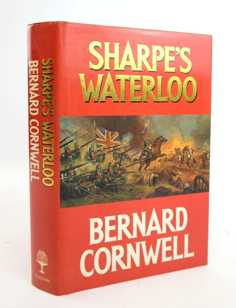 Photo of SHARPE'S WATERLOO: RICHARD SHARPE AND THE WATERLOO CAMPAIGN 15 JUNE TO 18 JUNE 1815- Stock Number: 1820612