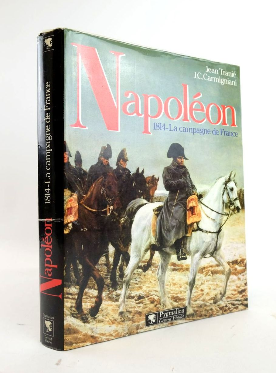 Photo of NAPOLEON: 1814 LA CAMPAGNE DE FRANCE- Stock Number: 1820624