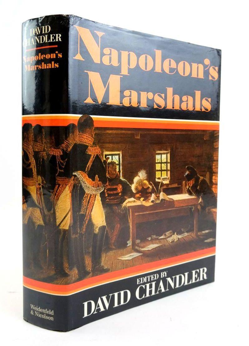 Photo of NAPOLEON'S MARSHALS- Stock Number: 1820641