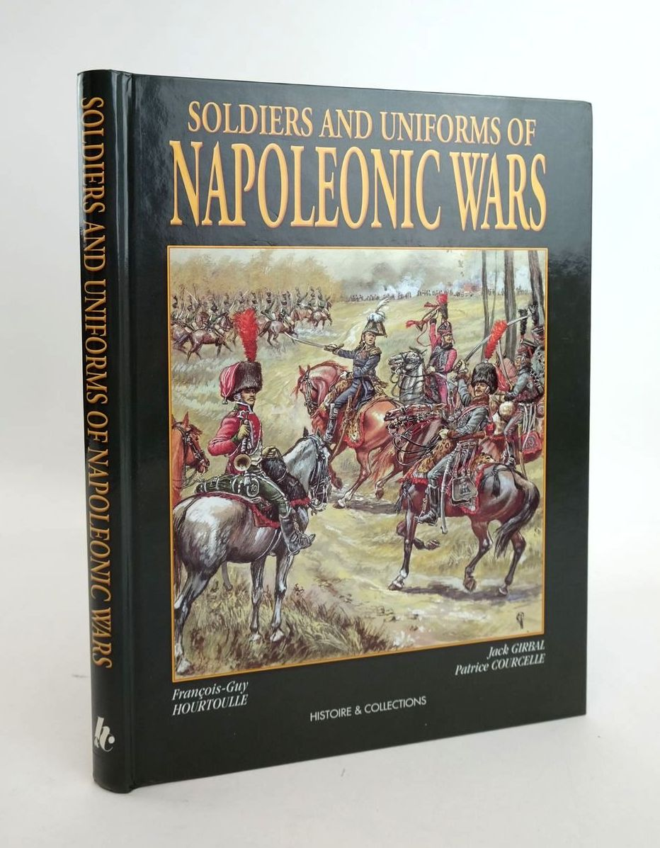 Photo of SOLDIERS AND UNIFORMS OF NAPOLEONIC WARS- Stock Number: 1820643