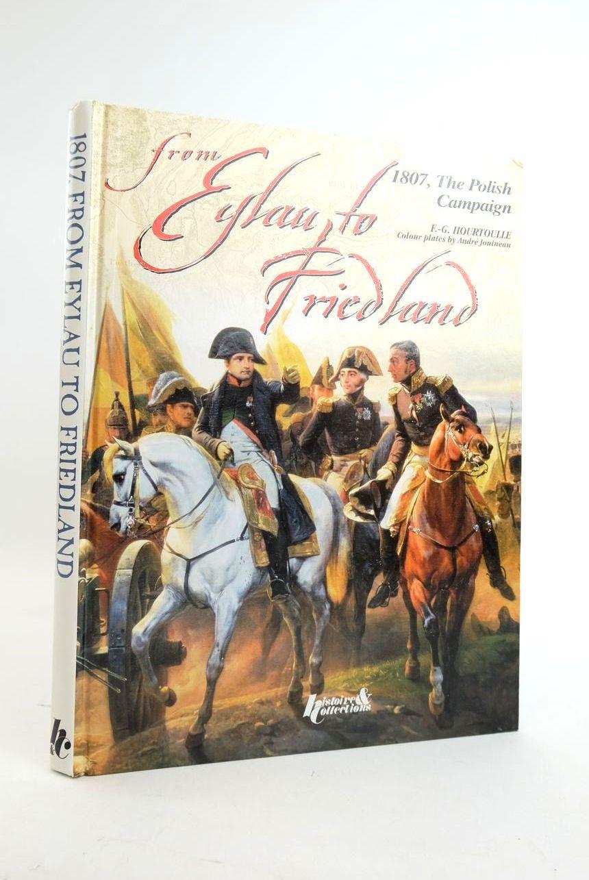 Eylau-friedland: The Polish Campaign