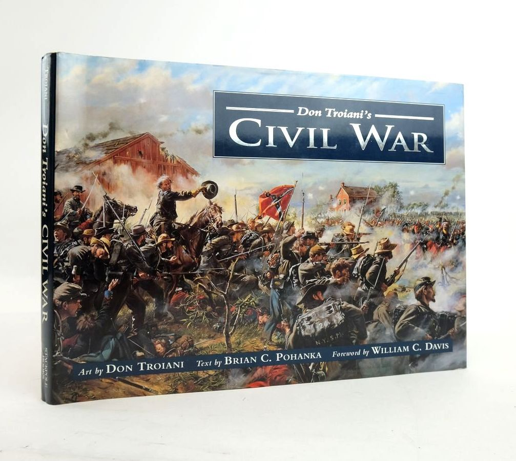 Photo of DON TROIANI'S CIVIL WAR- Stock Number: 1820721