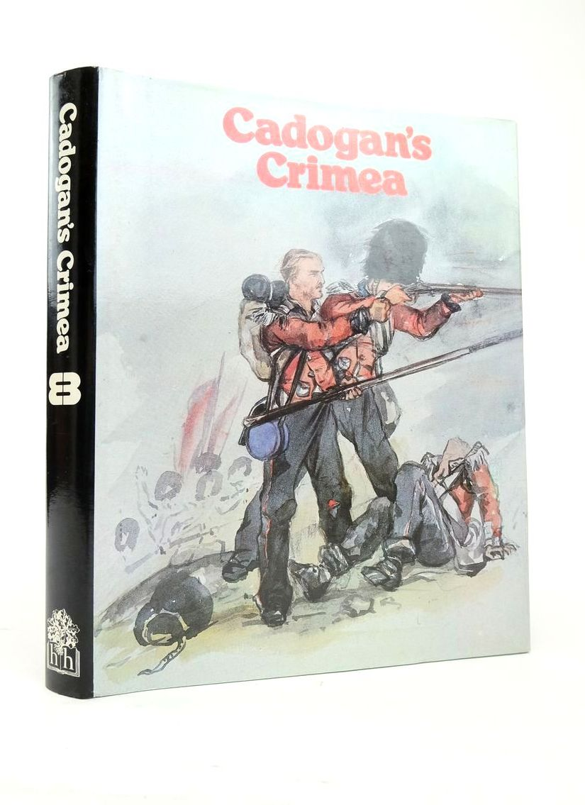 Photo of CADOGAN'S CRIMEA written by Calthorpe, Somerset J. Gough illustrated by Cadogan, George published by Hamish Hamilton (STOCK CODE: 1820889)  for sale by Stella & Rose's Books