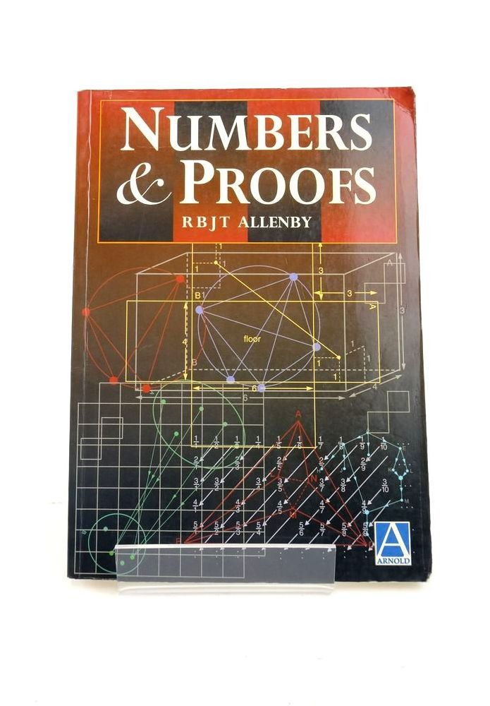 Photo of NUMBERS AND PROOFS- Stock Number: 1820918