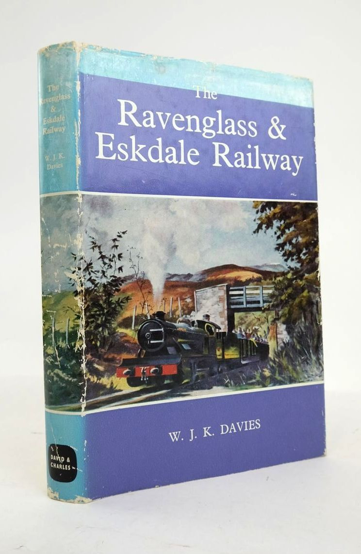 Photo of THE RAVENGLASS & ESKDALE RAILWAY- Stock Number: 1820925