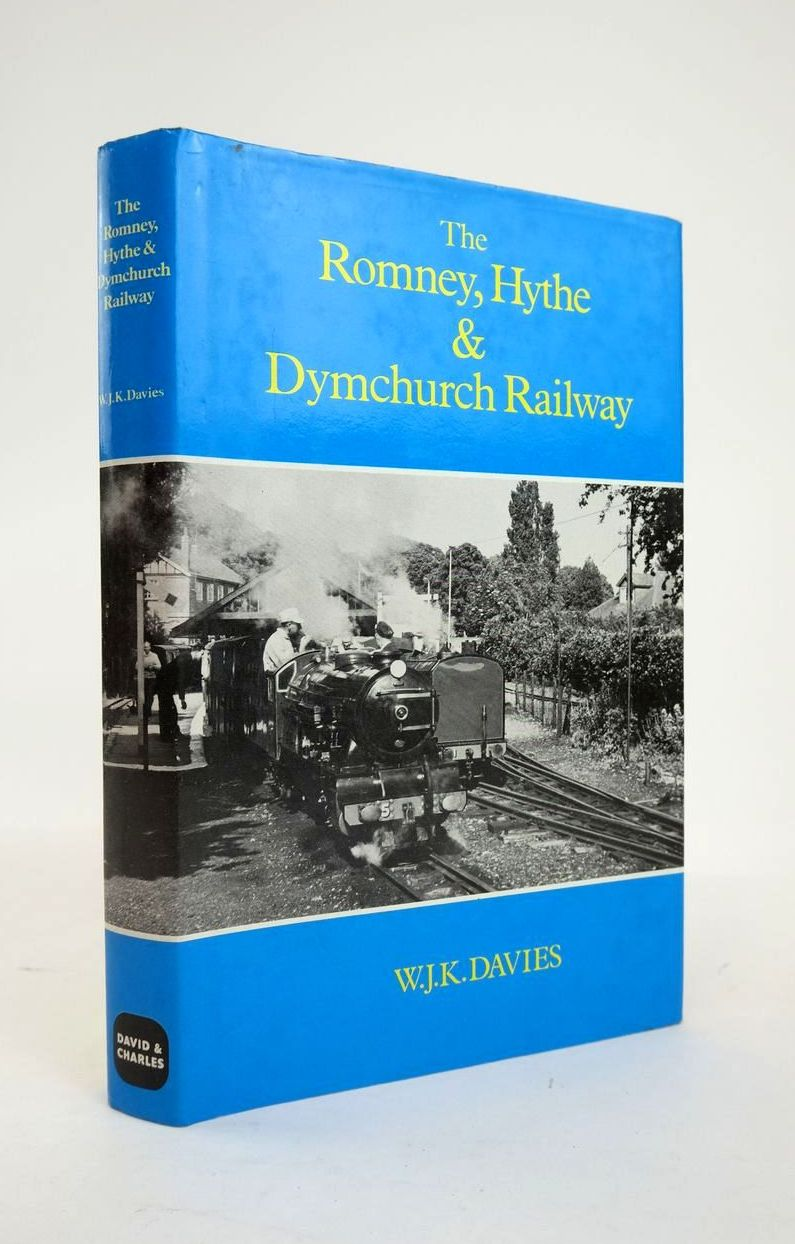 Photo of THE ROMNEY, HYTHE & DYMCHURCH RAILWAY- Stock Number: 1820927