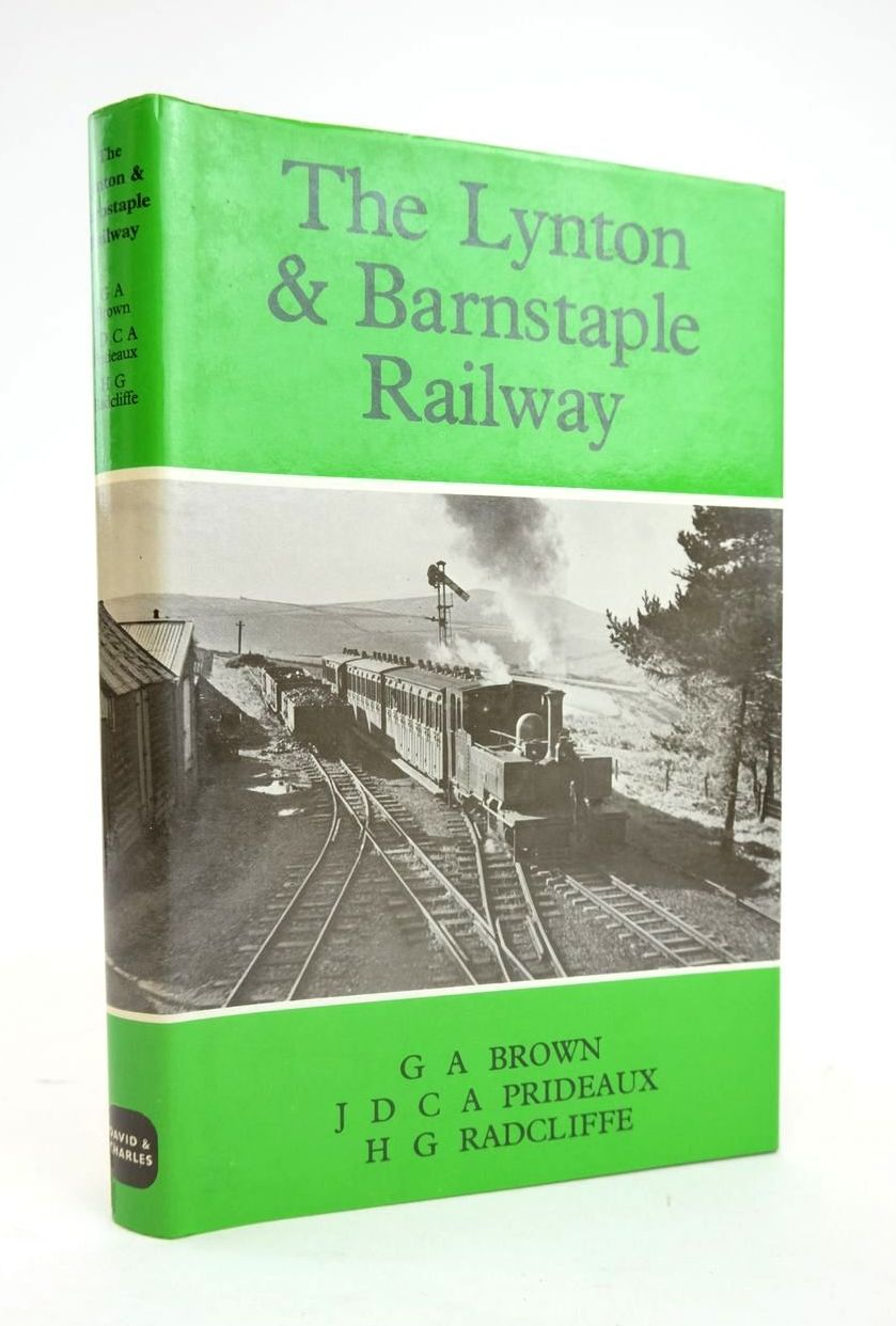 Photo of THE LYNTON & BARNSTAPLE RAILWAY- Stock Number: 1820930