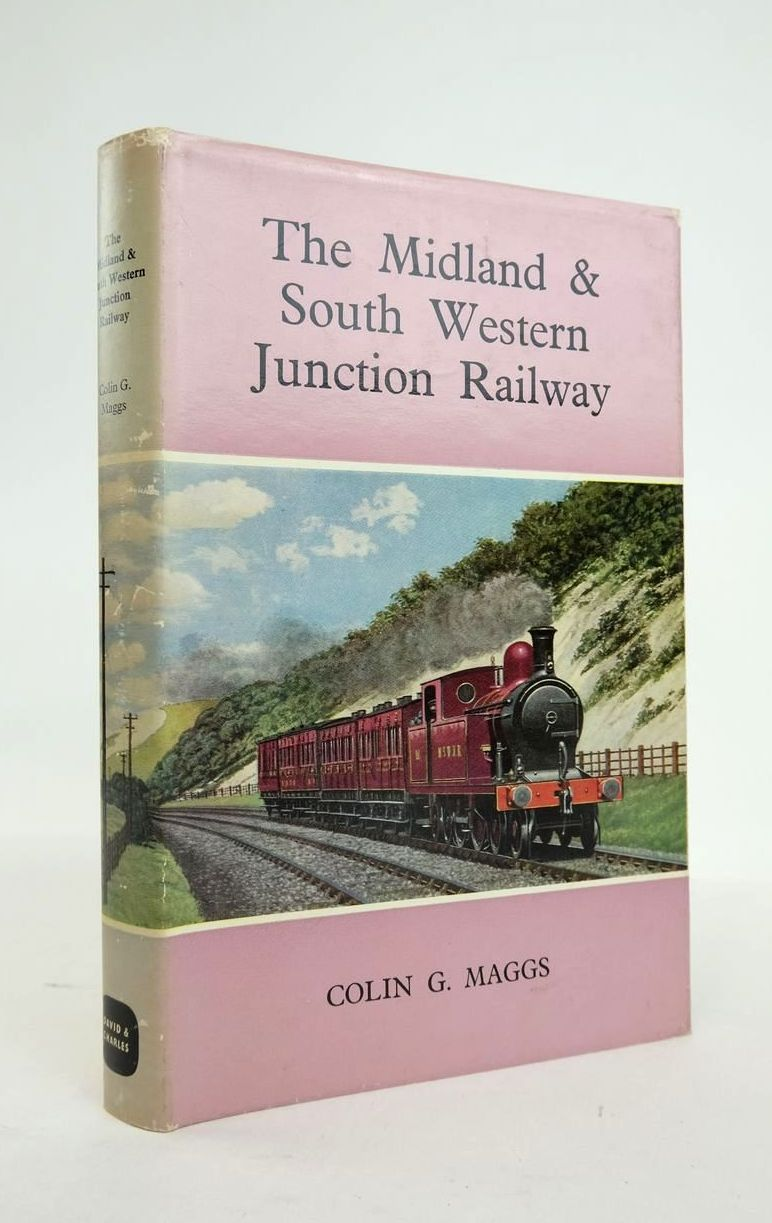 Photo of THE MIDLAND & SOUTH WESTERN JUNCTION RAILWAY- Stock Number: 1820931
