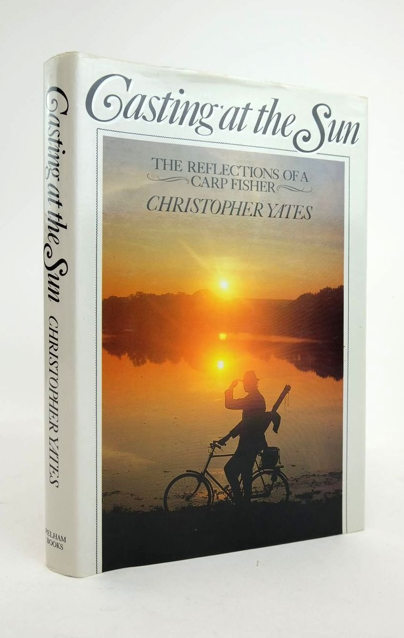 Photo of CASTING AT THE SUN: THE REFLECTIONS OF A CARP FISHER- Stock Number: 1820937