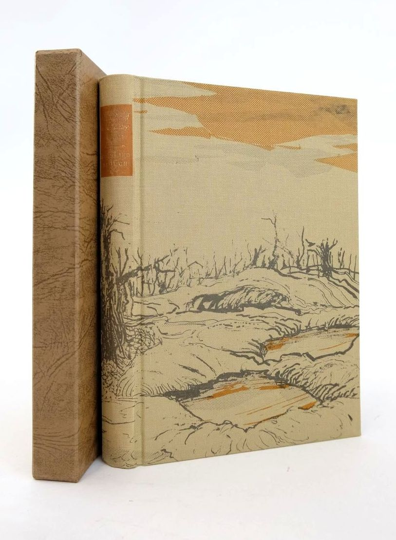 Photo of MEMOIRS OF AN INFANTRY OFFICER- Stock Number: 1820939