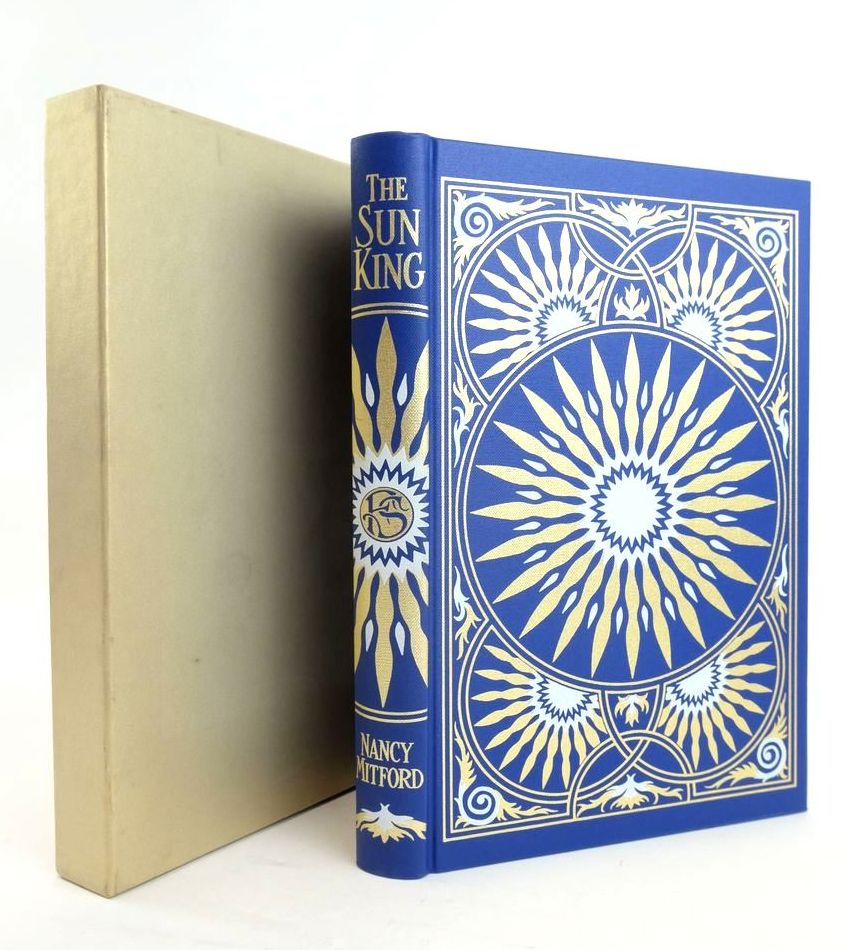 Photo of THE SUN KING written by Mitford, Nancy Strong, Roy published by Folio Society (STOCK CODE: 1820944)  for sale by Stella & Rose's Books