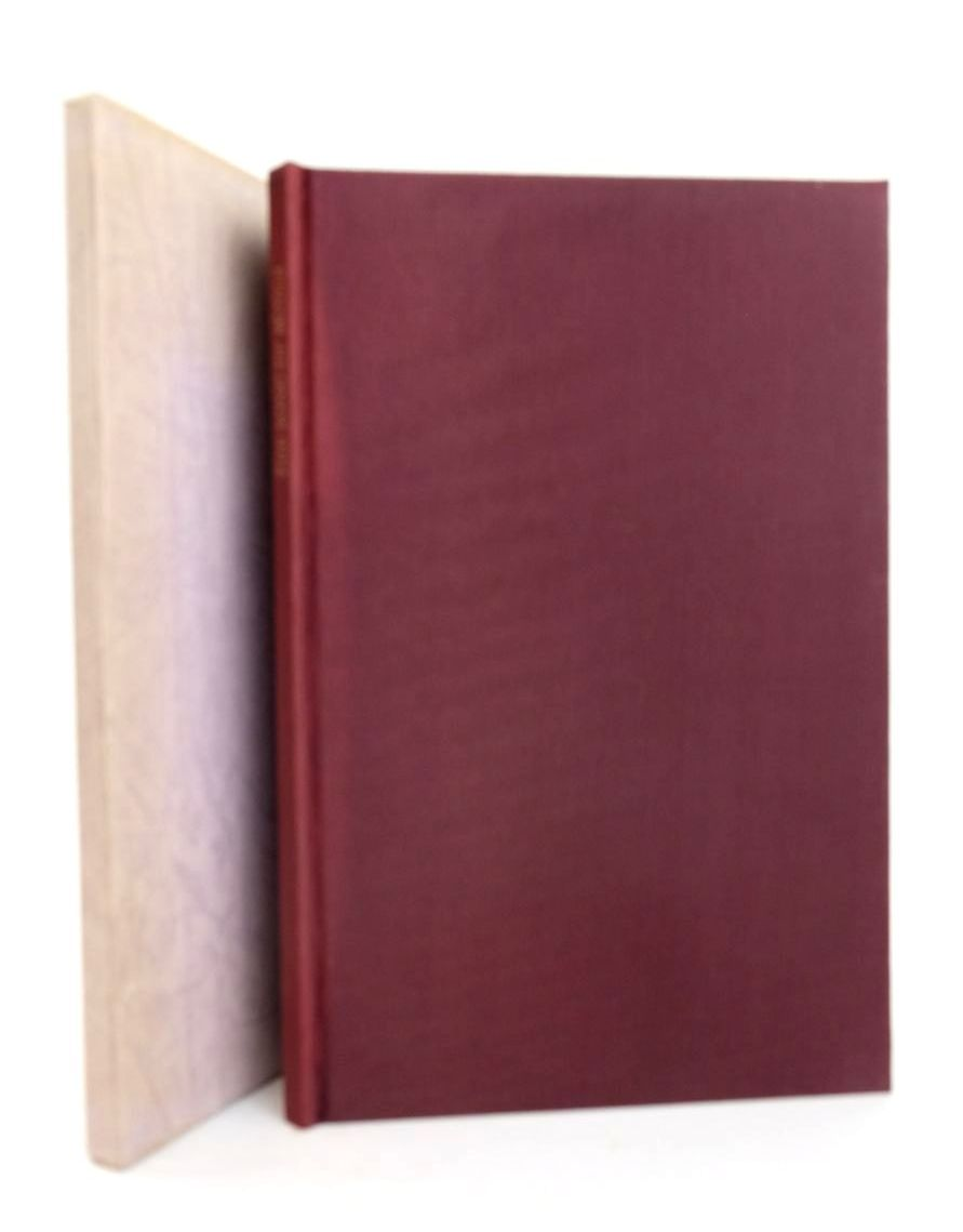Photo of THE SONG OF SONGS illustrated by Van Rossem, Ru published by Folio Society (STOCK CODE: 1820948)  for sale by Stella & Rose's Books