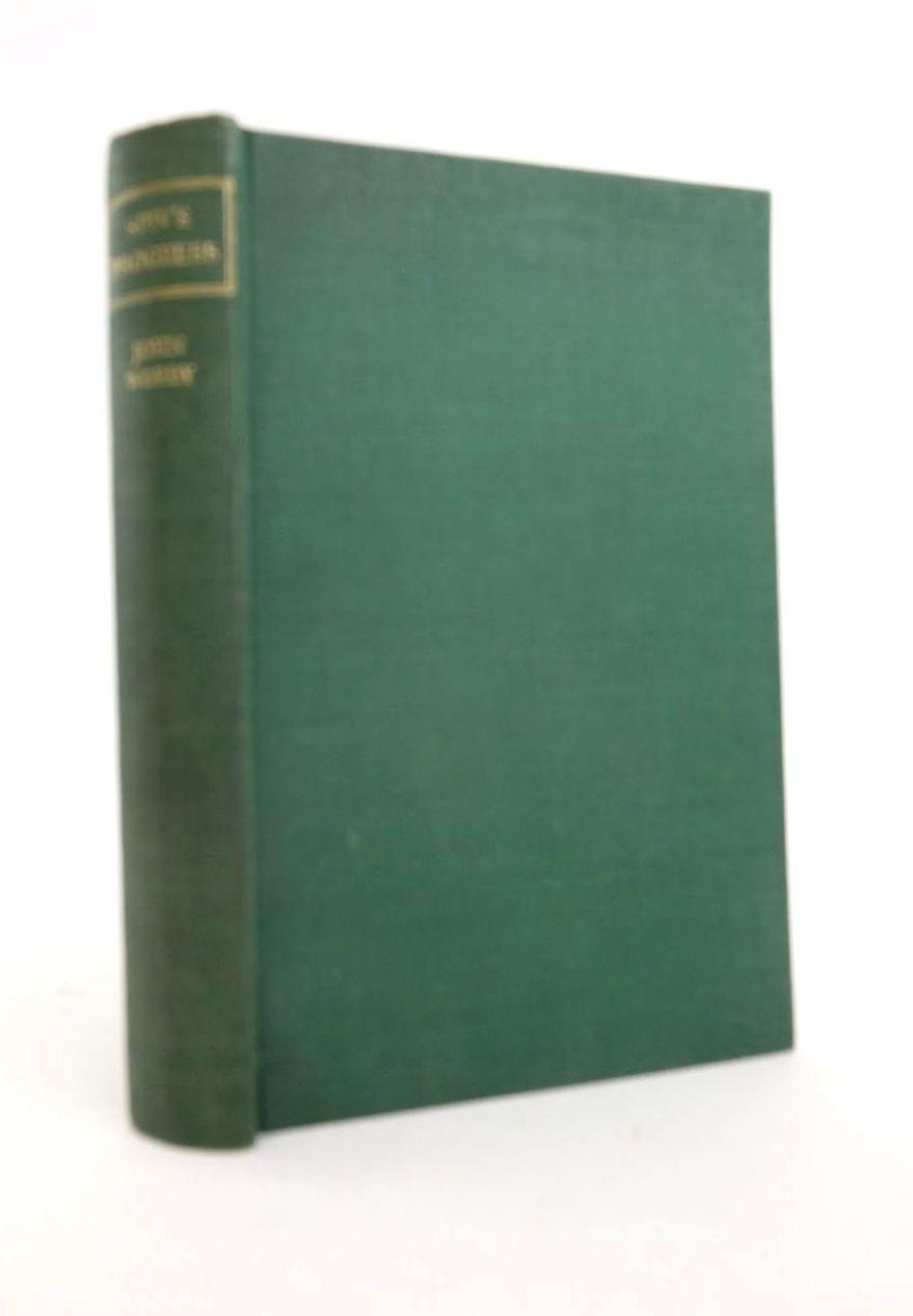 Photo of SPIV'S PROGRESS- Stock Number: 1820991