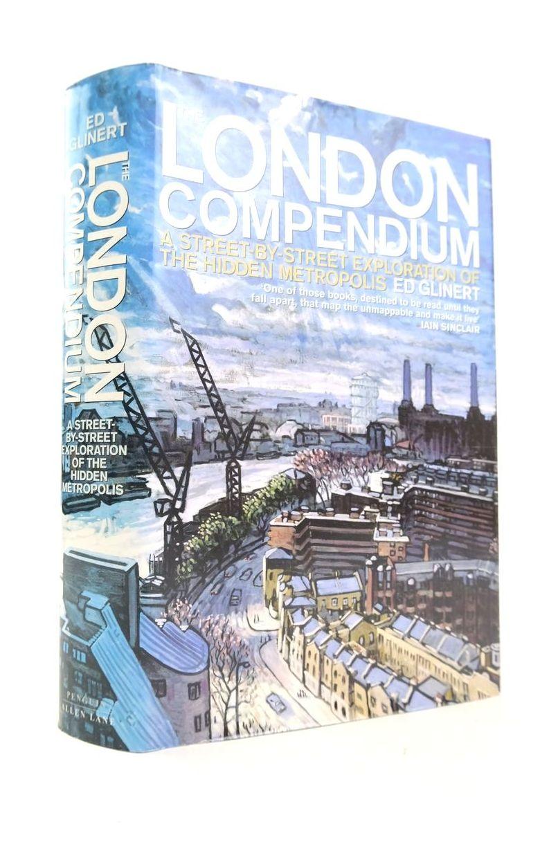 Photo of THE LONDON COMPENDIUM: EXPLORING THE HIDDEN METROPOLIS- Stock Number: 1821000