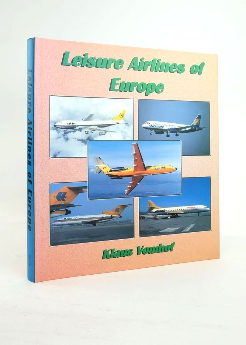 Photo of LEISURE AIRLINES OF EUROPE- Stock Number: 1821019