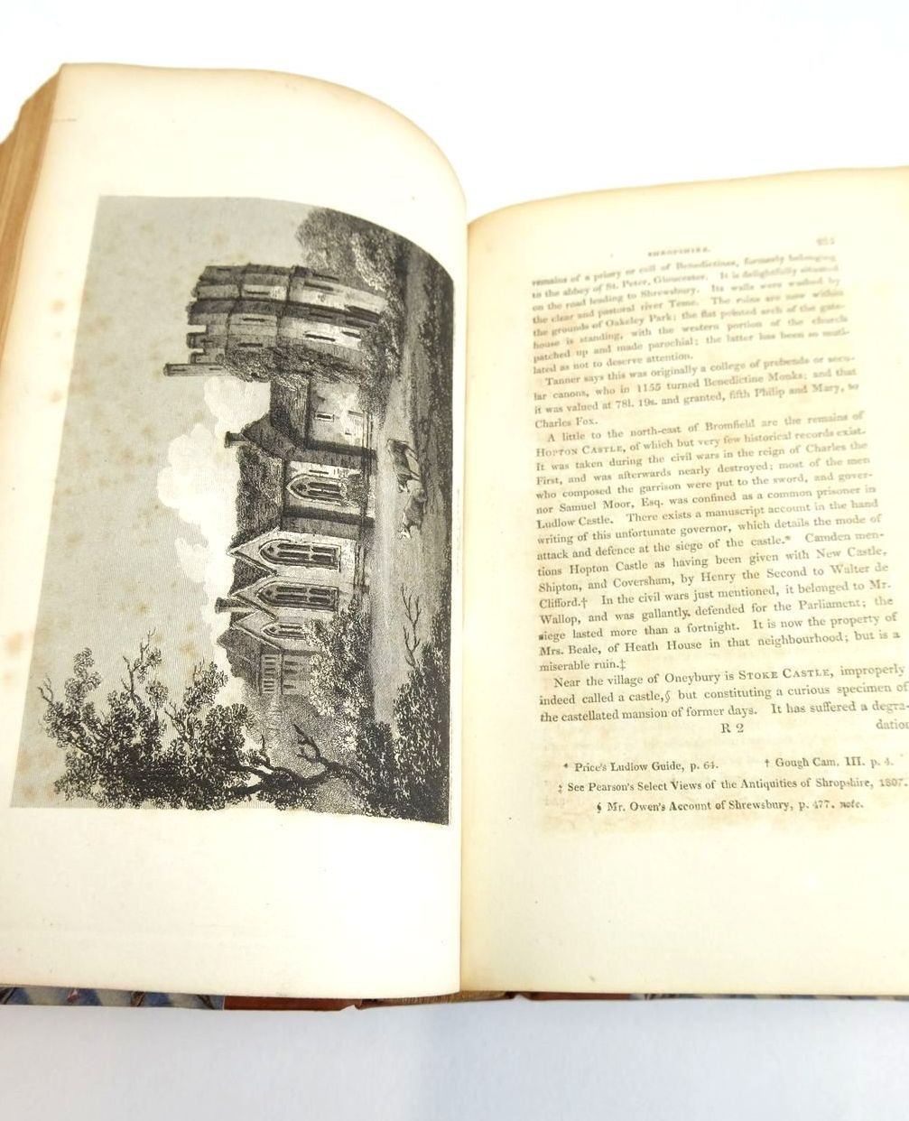 Photo of THE BEAUTIES OF ENGLAND AND WALES VOL. XIII PART I AND II written by Nightingale, Rev. J. published by J. Harris, Longman And Co., J. Walker, R. Baldwin et al. (STOCK CODE: 1821028)  for sale by Stella & Rose's Books