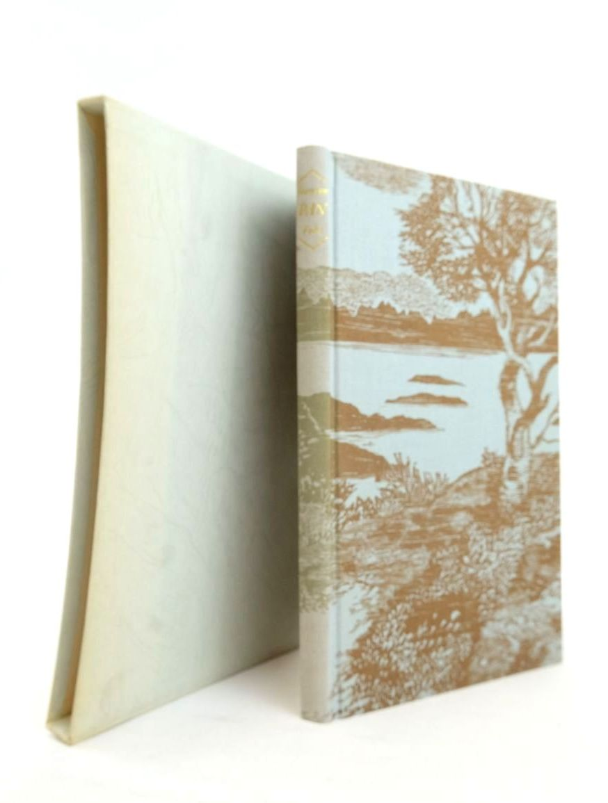 Photo of PAN written by Hamsun, Knut McFarlane, James W. illustrated by Matheson, Fredrik published by Folio Society (STOCK CODE: 1821031)  for sale by Stella & Rose's Books