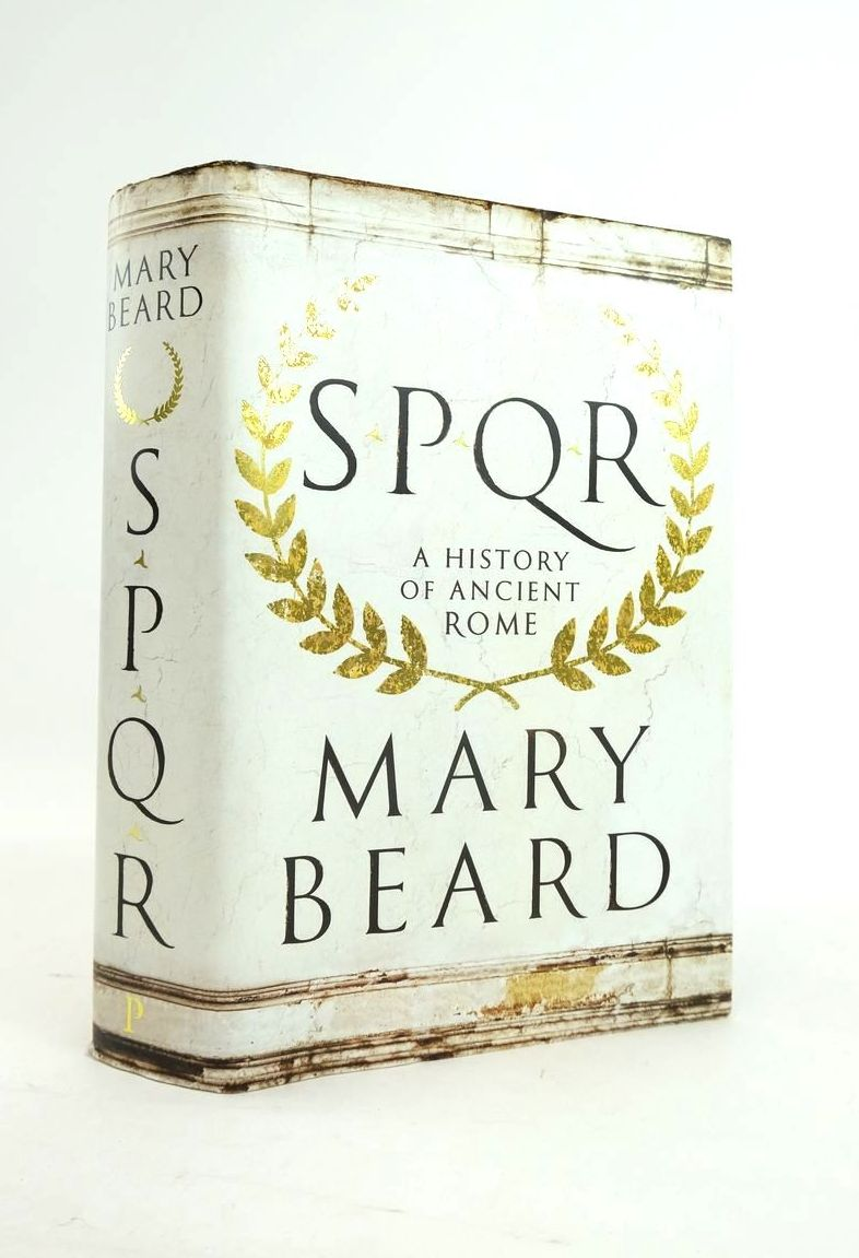 Photo of SPQR: A HISTORY OF ANCIENT ROME- Stock Number: 1821055