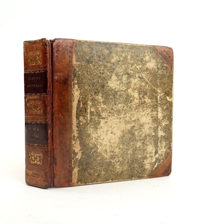 Photo of THE POETICAL EPITOME; OR ELEGANT EXTRACTS ABRIDGED published by C. Dilly (STOCK CODE: 1821067)  for sale by Stella & Rose's Books
