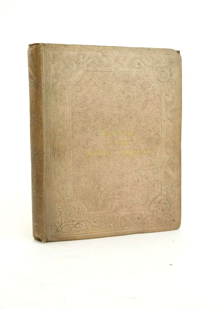 Photo of WINTER IN THE ARCTIC REGIONS published by Society for Promoting Christian Knowledge (STOCK CODE: 1821084)  for sale by Stella & Rose's Books