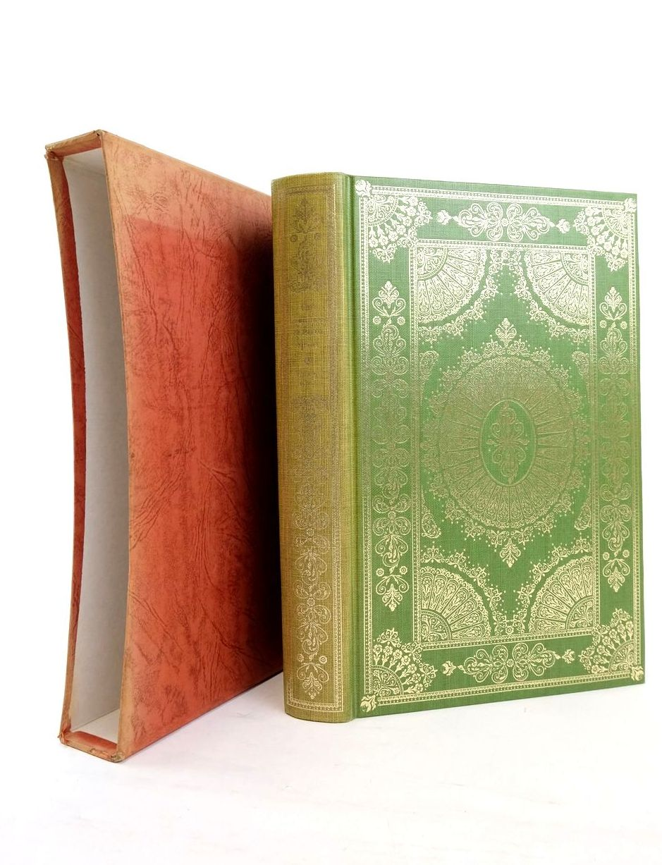 Photo of THE CONQUEST OF NEW SPAIN written by Diaz, Bernal Cohen, J.M. published by Folio Society (STOCK CODE: 1821116)  for sale by Stella & Rose's Books