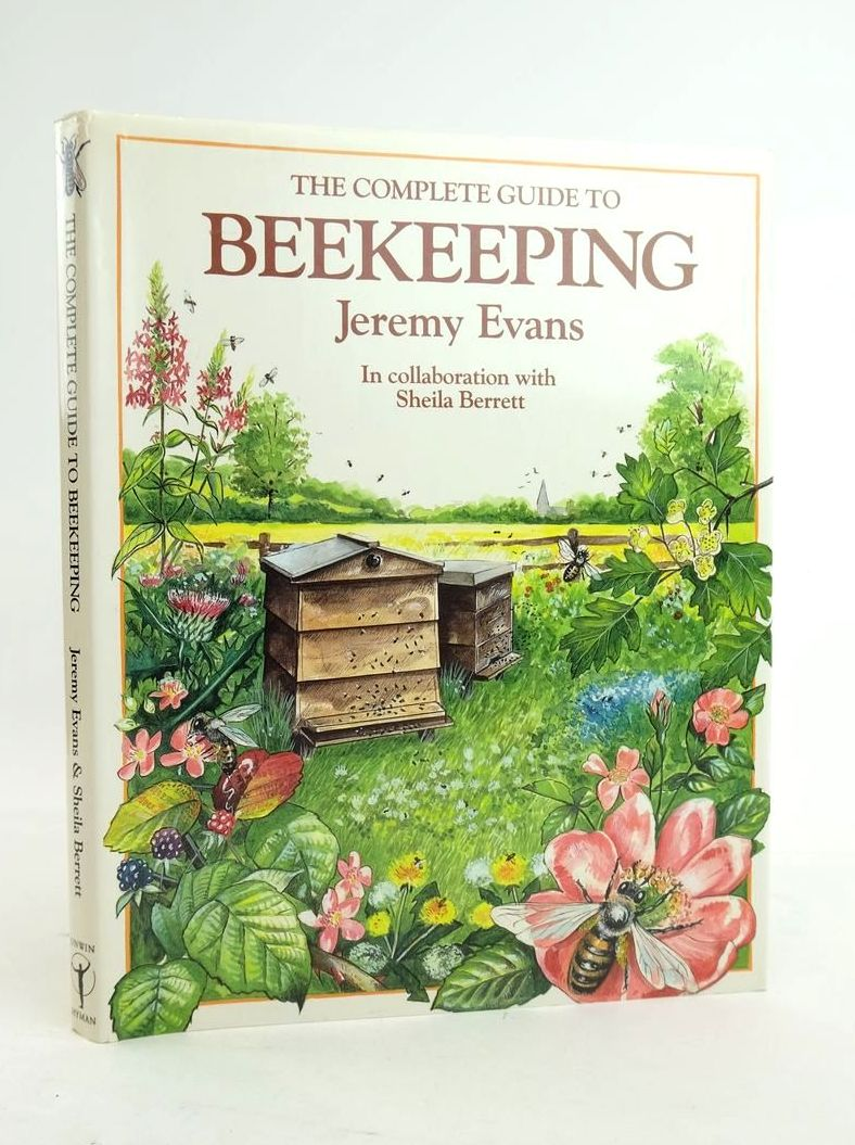 Photo of THE COMPLETE GUIDE TO BEEKEEPING- Stock Number: 1821132