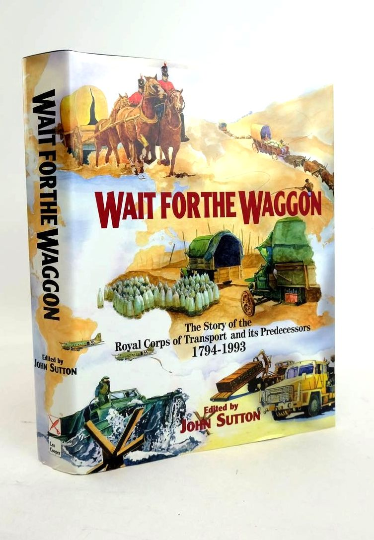 Photo of WAIT FOR THE WAGGON- Stock Number: 1821161