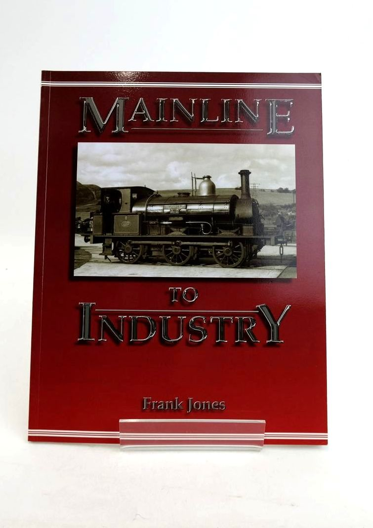 Photo of MAINLINE TO INDUSTRY- Stock Number: 1821192