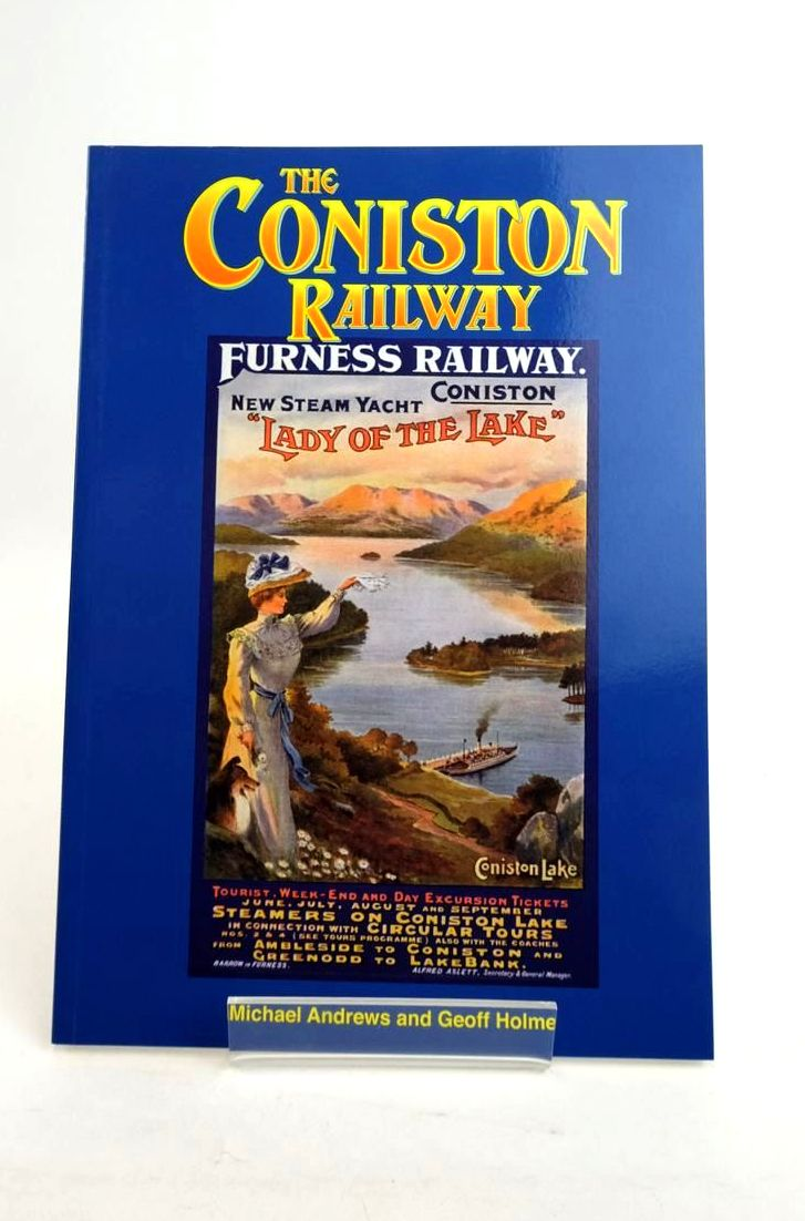 Photo of THE CONISTON RAILWAY- Stock Number: 1821196