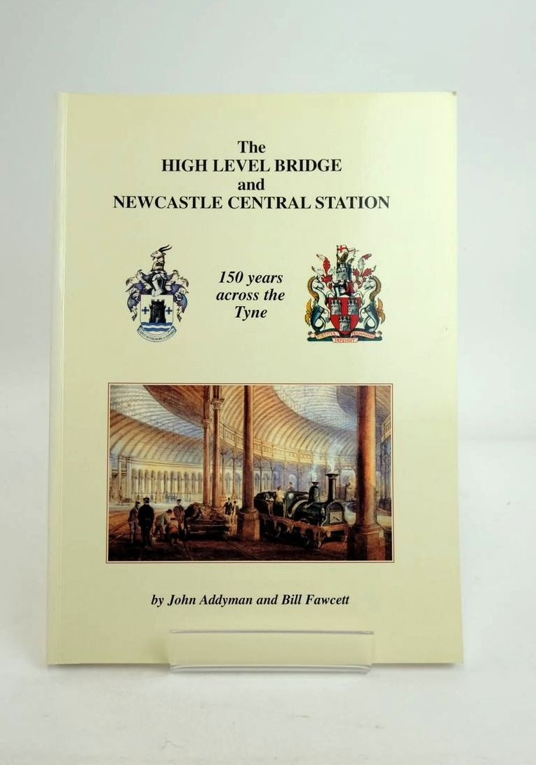 Photo of THE HIGH LEVEL BRIDGE AND NEWCASTLE CENTRAL STATION: 150 YEARS ACROSS THE TYNE- Stock Number: 1821199