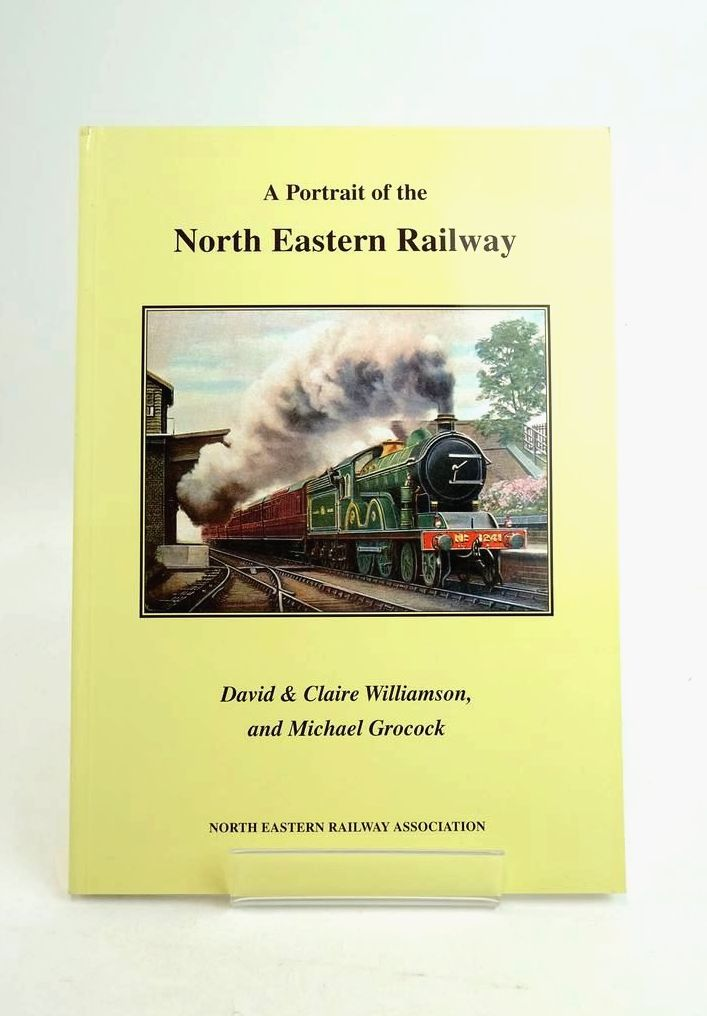 Photo of A PORTRAIT OF THE NORTH EASTERN RAILWAY- Stock Number: 1821202