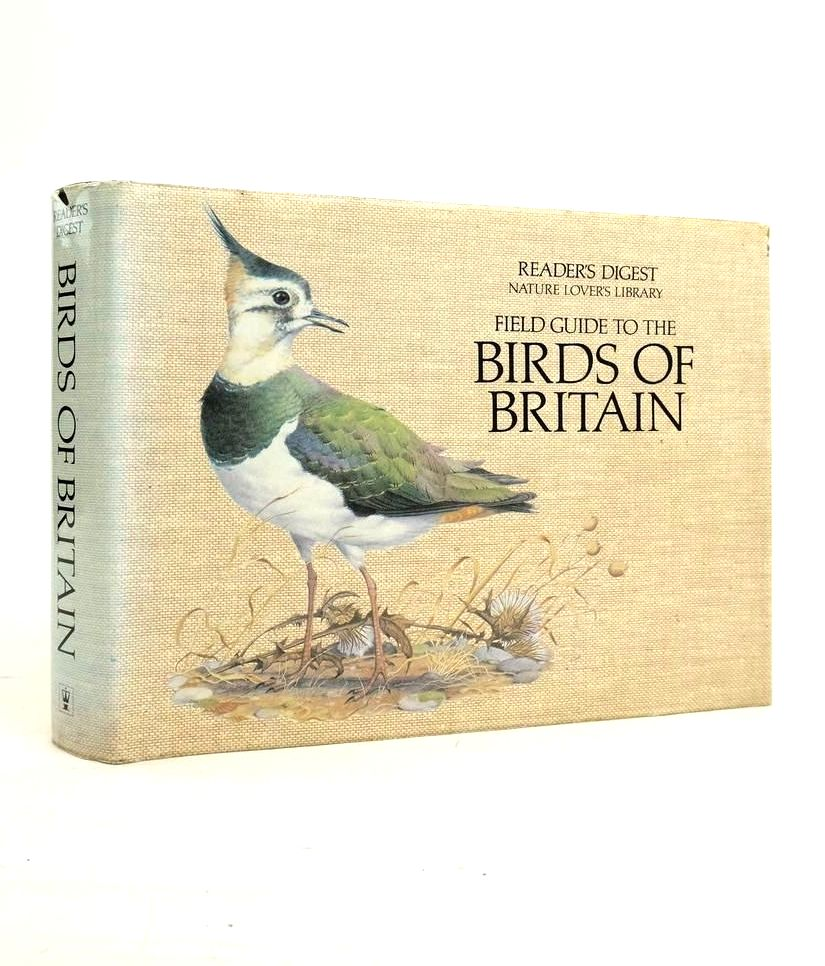 Photo of FIELD GUIDE TO THE BIRDS OF BRITAIN- Stock Number: 1821223