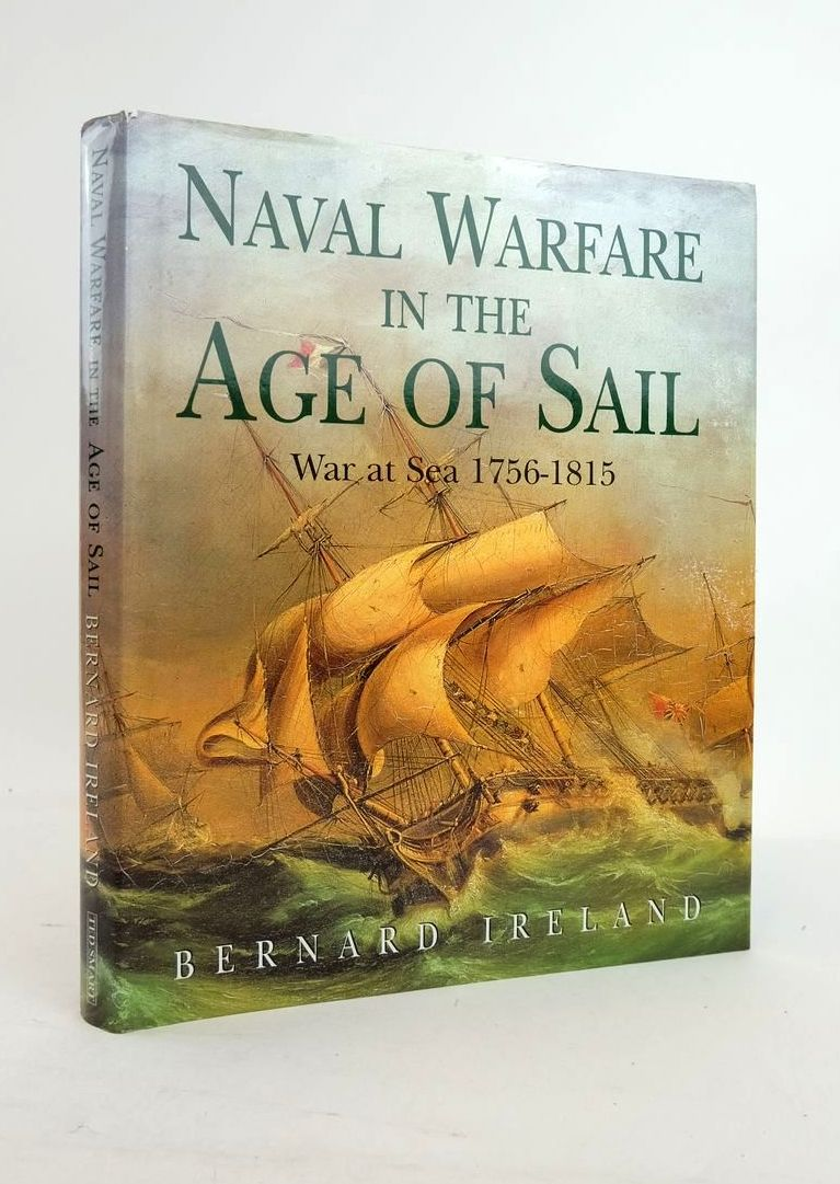 Photo of NAVAL WARFARE IN THE AGE OF SAIL- Stock Number: 1821237