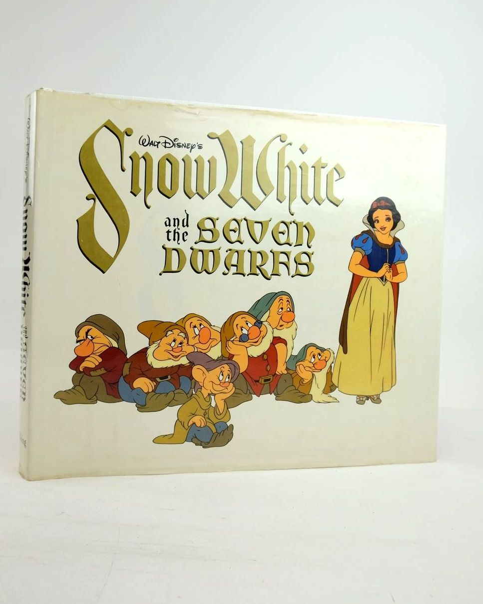 Photo of SNOW WHITE AND THE SEVEN DWARFS- Stock Number: 1821238