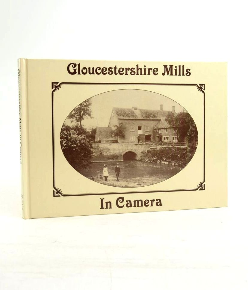 Photo of GLOUCESTERSHIRE MILLS IN CAMERA- Stock Number: 1821243
