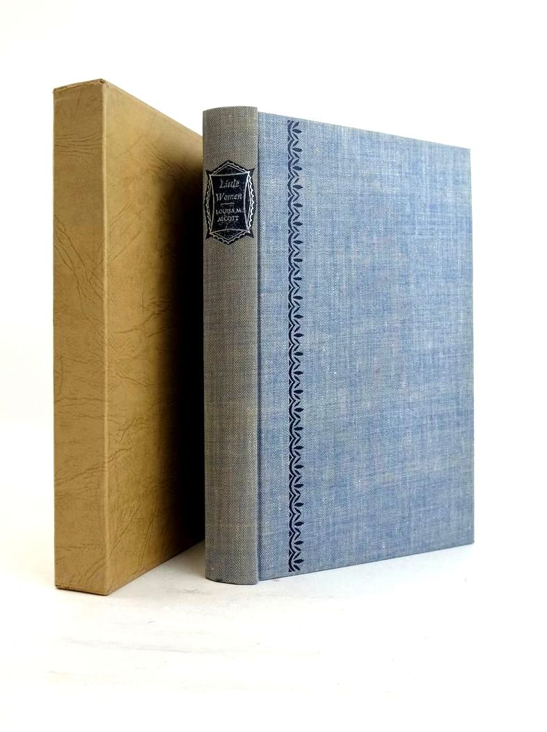 Photo of LITTLE WOMEN written by Alcott, Louisa M. illustrated by Masterman, Dodie published by Folio Society (STOCK CODE: 1821280)  for sale by Stella & Rose's Books
