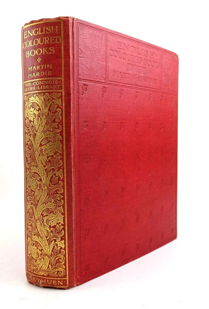 Photo of ENGLISH COLOURED BOOKS- Stock Number: 1821318