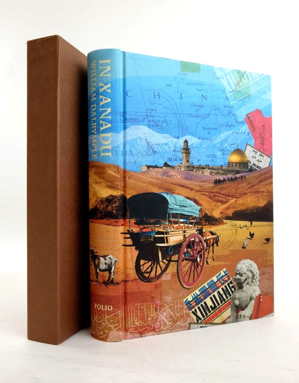 Photo of IN XANADU: A QUEST written by Dalrymple, William published by Folio Society (STOCK CODE: 1821354)  for sale by Stella & Rose's Books