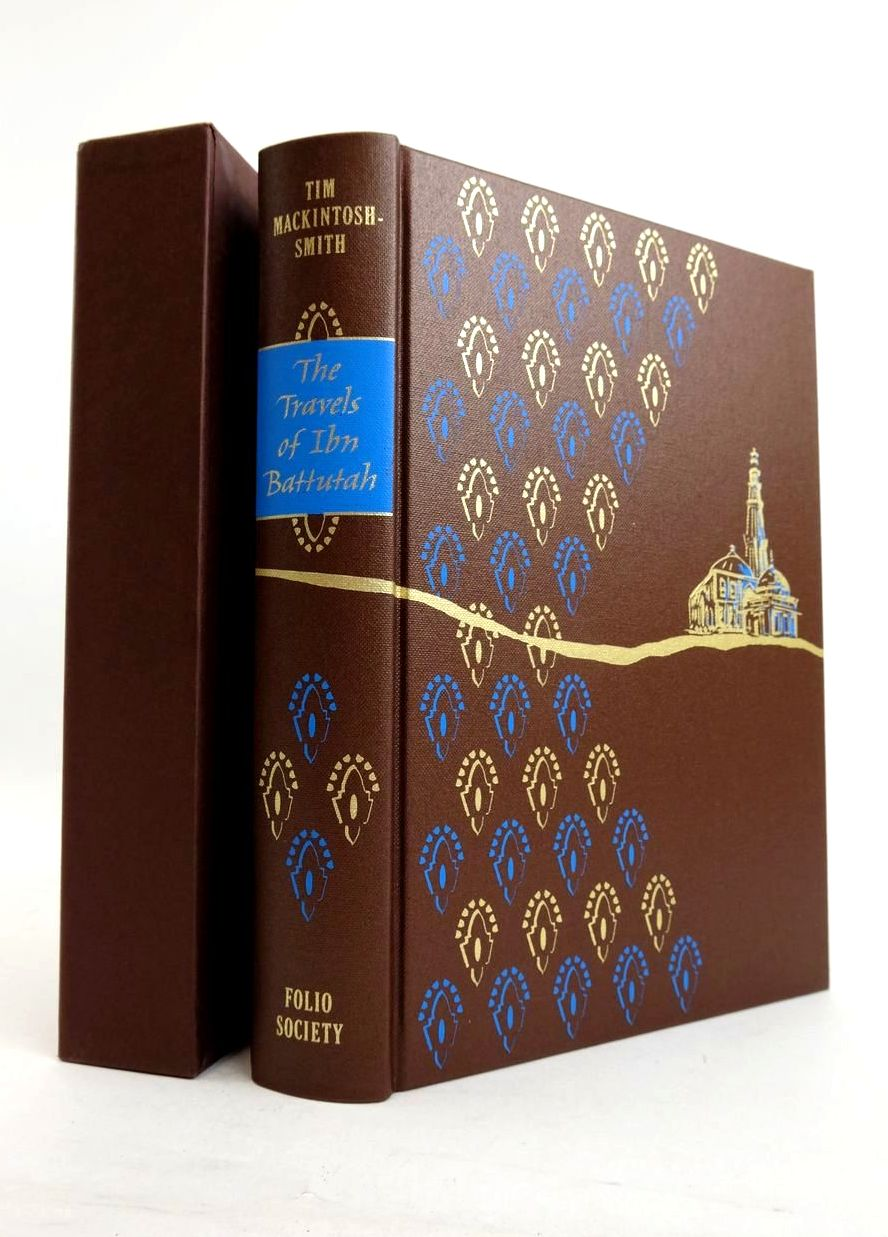 Photo of THE TRAVELS OF IBN BATTUTAH- Stock Number: 1821365
