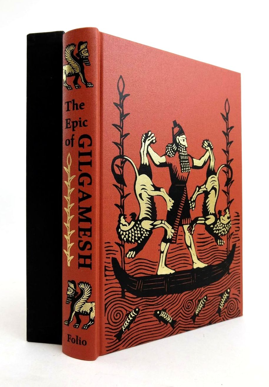 Photo of THE EPIC OF GILGAMESH- Stock Number: 1821430