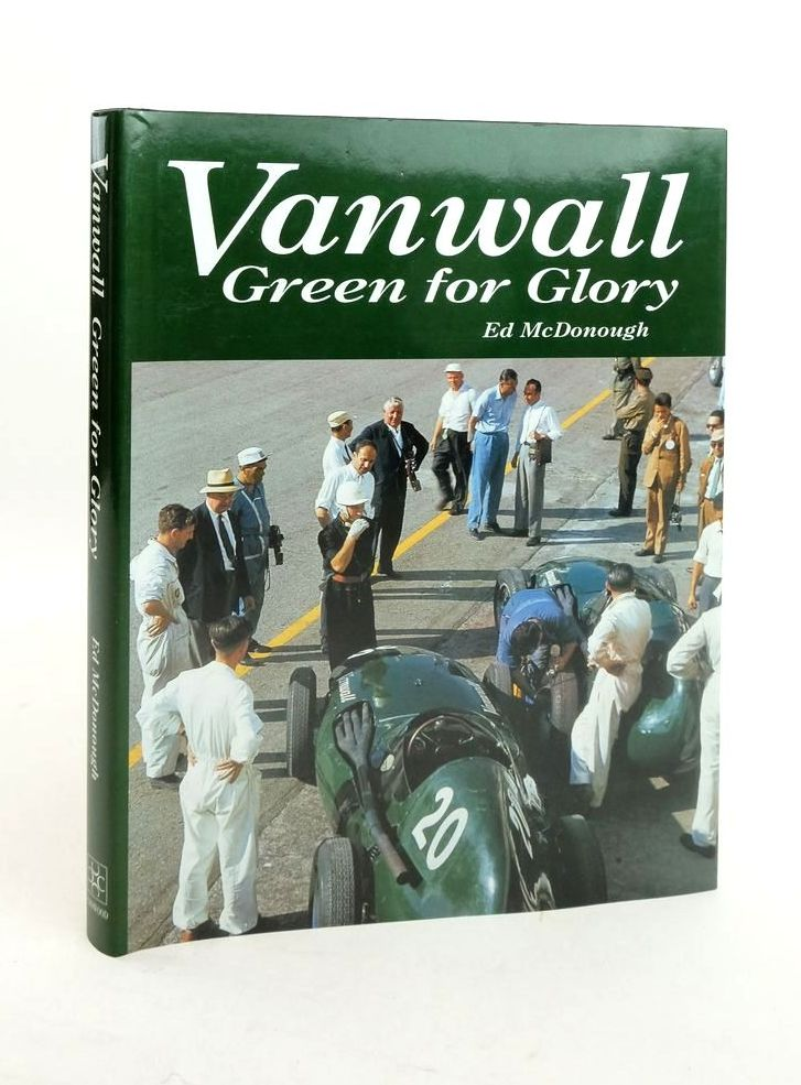 Photo of VANWALL: GREEN FOR GLORY- Stock Number: 1821439