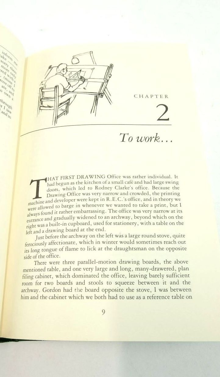 Photo of TO DRAW A LONG LINE written by Johnson, C.E. published by Bookmarque Publishing (STOCK CODE: 1821442)  for sale by Stella & Rose's Books