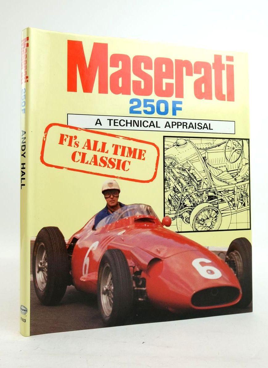 Photo of MASERATI 250F- Stock Number: 1821455