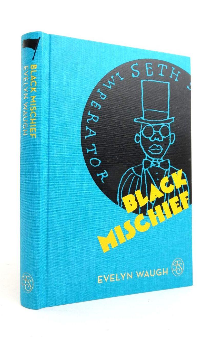 Photo of BLACK MISCHIEF- Stock Number: 1821460