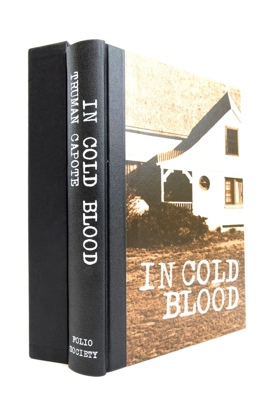 Photo of IN COLD BLOOD- Stock Number: 1821588