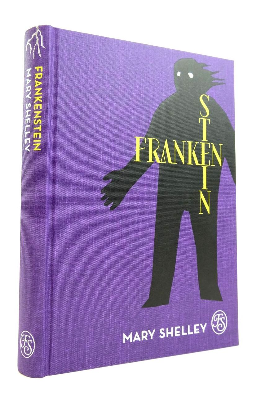 Photo of FRANKENSTEIN OR THE MODERN PROMETHEUS written by Shelley, Mary illustrated by Brockway, Harry published by Folio Society (STOCK CODE: 1821592)  for sale by Stella & Rose's Books