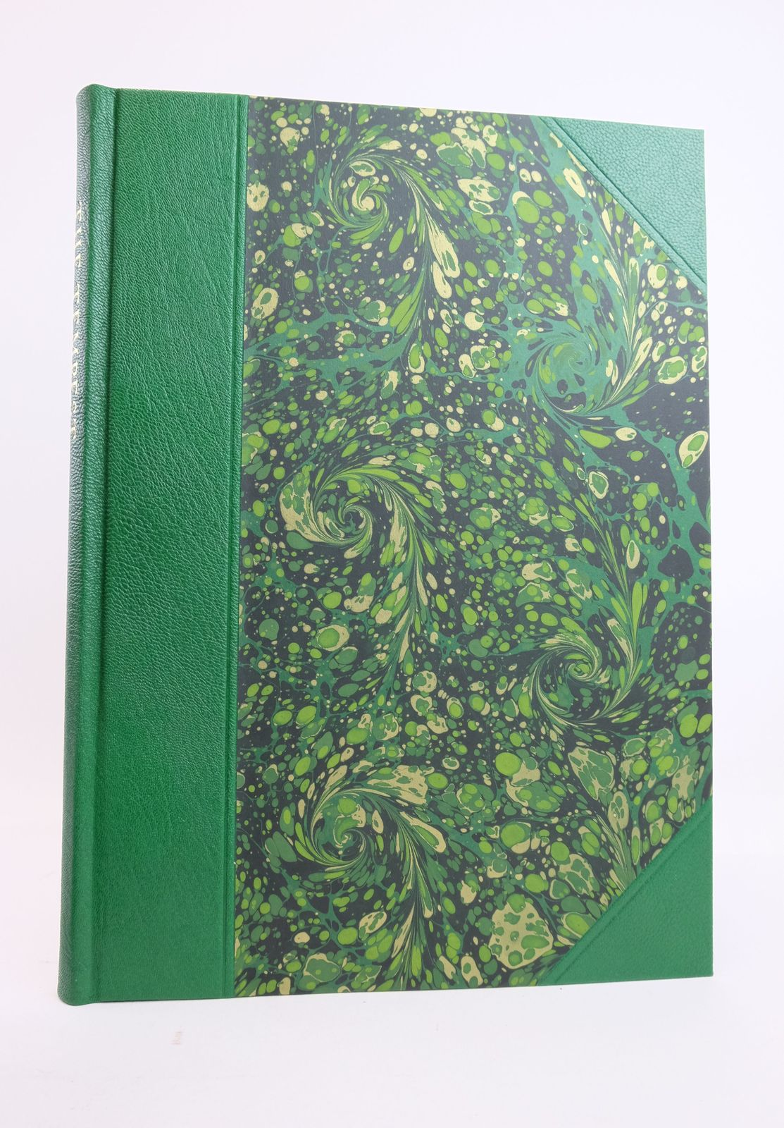 Photo of THE TEMPEST (THE LETTERPRESS SHAKESPEARE) written by Shakespeare, William Orgel, Stephen published by Folio Society (STOCK CODE: 1821593)  for sale by Stella & Rose's Books