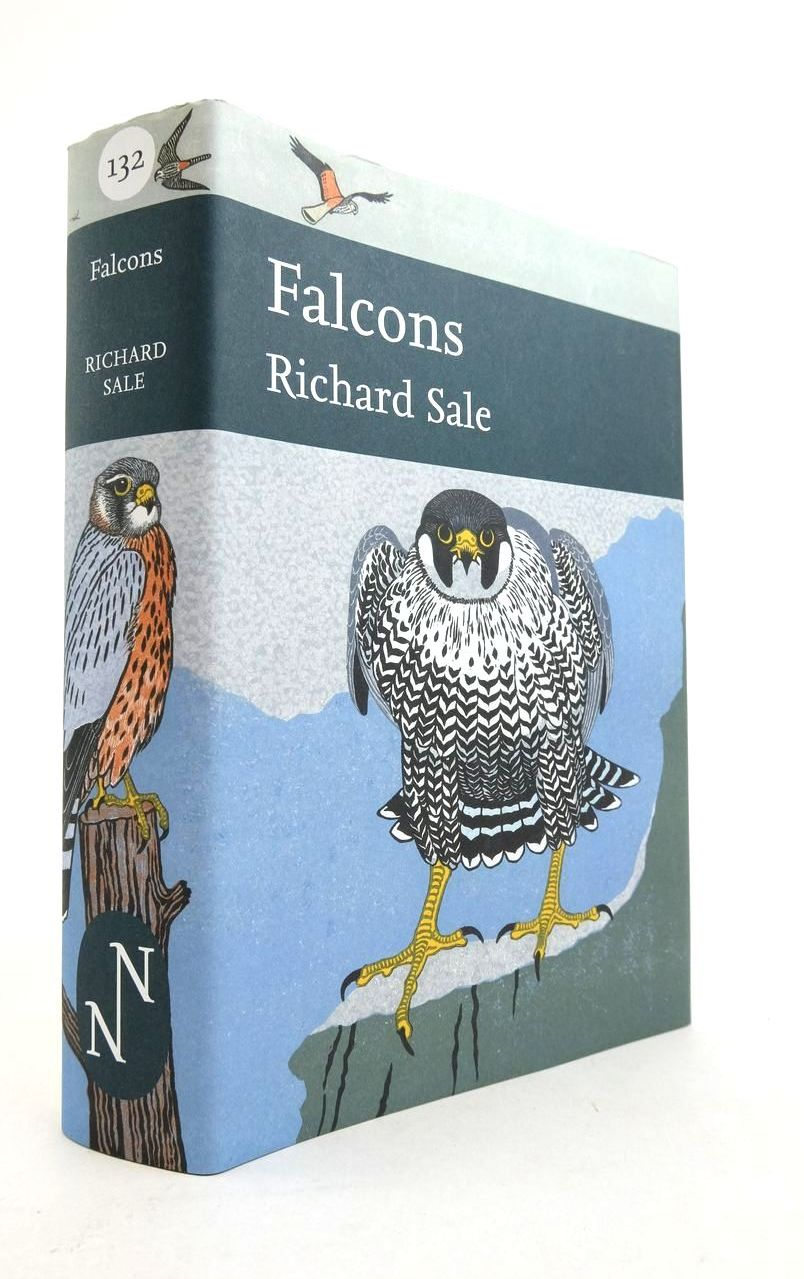 Photo of FALCONS (NN 132)- Stock Number: 1821611
